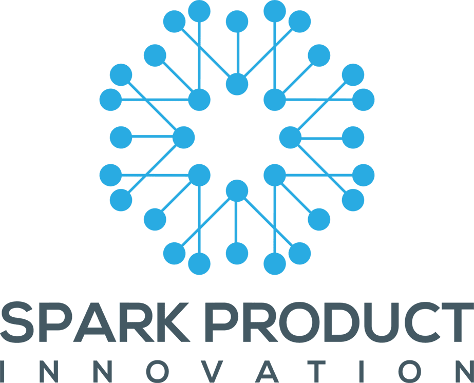 Spark Product Innovation Logo
